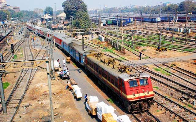 Railways to plough energy savings towards capital expenditure