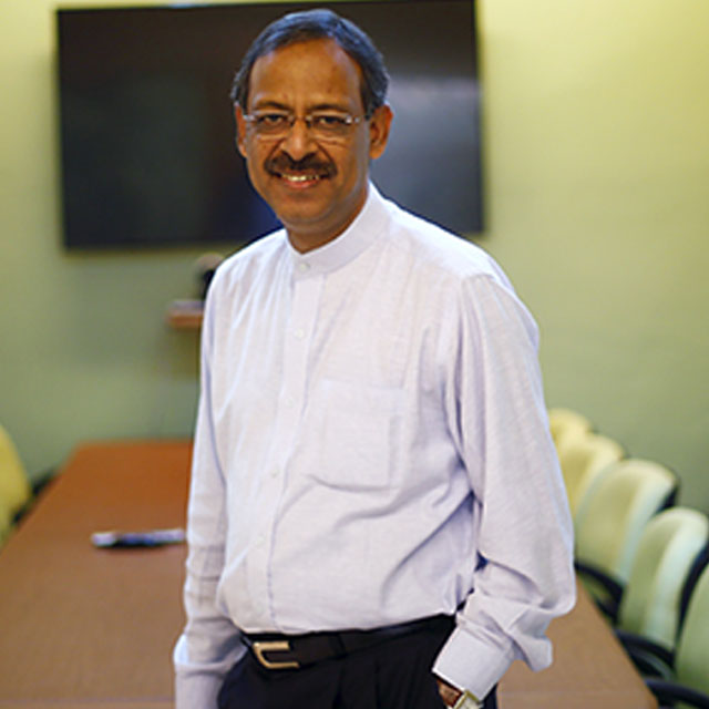 As you keep ticking boxes, new issues come up: Anil Swarup