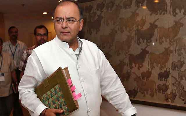 Jaitley to meet state finance ministers ahead of budget