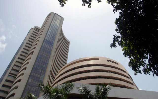 Sensex drops as investors disappointed