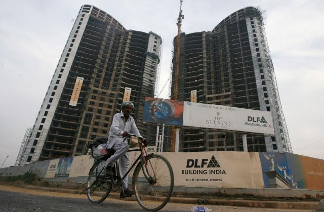 DLF extends deadline for stake sale in rental arm to March 2017