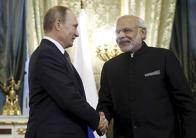 NIIF in pact with Russian state-run Rusnano for Indian tech fund