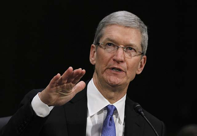 Apple's Tim Cook confirms intent to set up retail stores in India