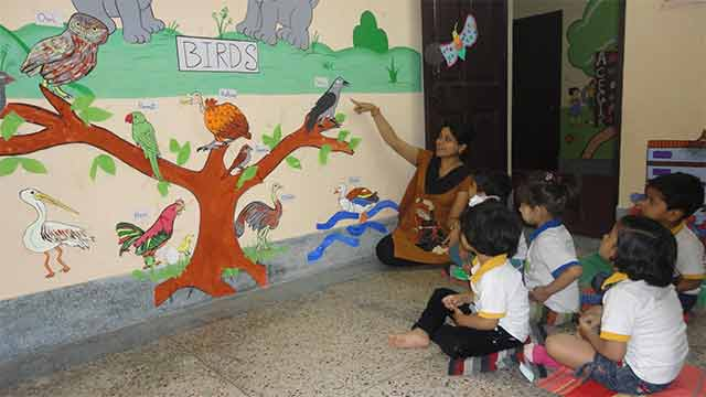 Matrix Partners sells over 10% stake in pre-school chain Tree House