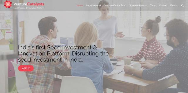 Venture Catalysts adds 50 angel investors on its network in 3 months