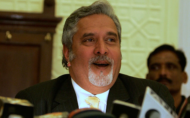 Vijay Mallya gives up boardroom battle for United Spirits, quits as chairman
