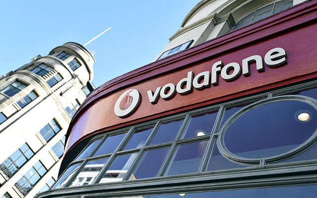 Vodafone gets tax department reminder to pay over $2B