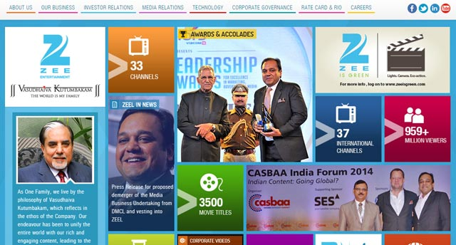 Why is Zee floating a free-to-watch OTT platform?