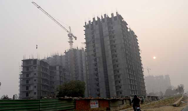 Tax sops top real estate sector's wish list