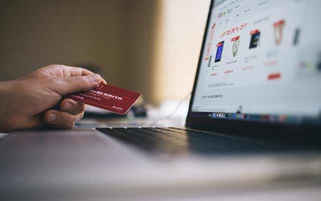 Cashless payments get a leg up