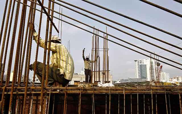Housing market grows for second straight quarter: Liases Foras