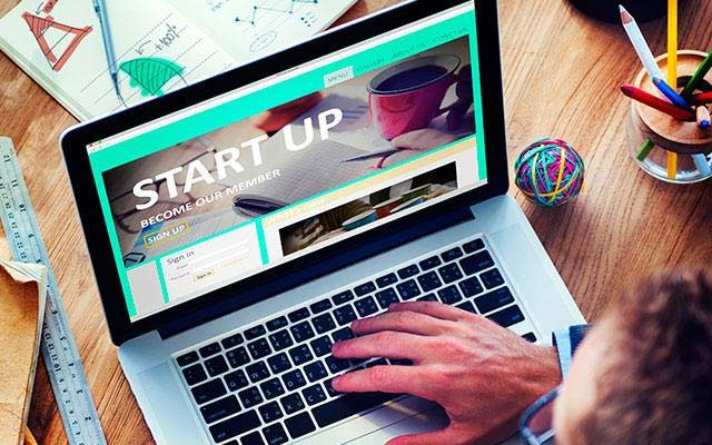 A mixed bag, say startup backers