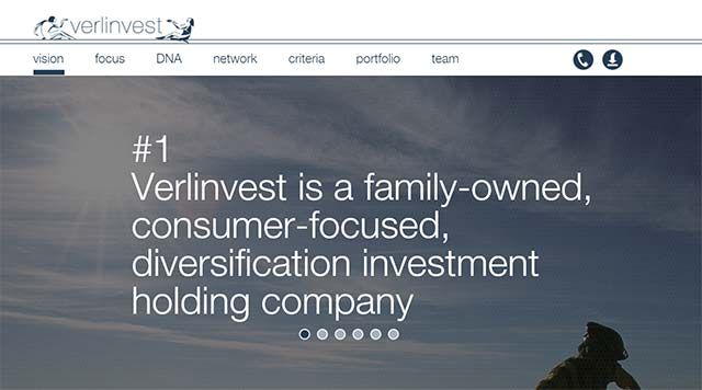 Verlinvest raises bet on Future Consumer to over $35M