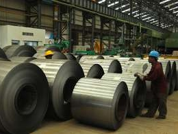 KPMG and SBI Caps tasked to help devise a bailout package for the Indian steel industry