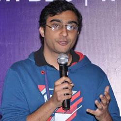 Housing co-founder Advitiya Sharma quits