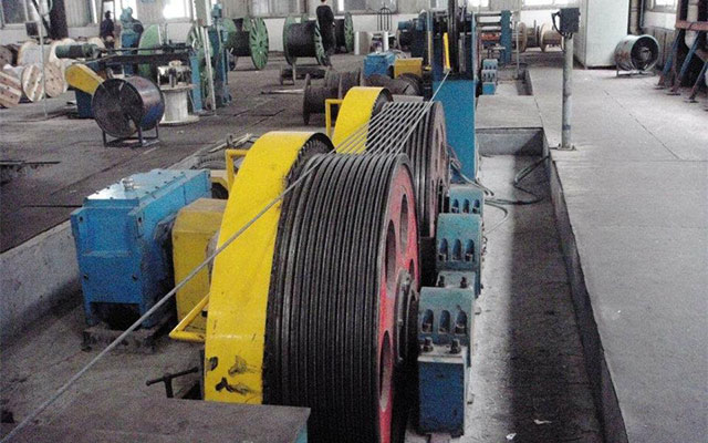 Bharat Wire Ropes IPO to open on March 18