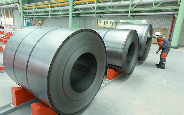 Indian manufacturers seek anti-dumping duty on imported steel