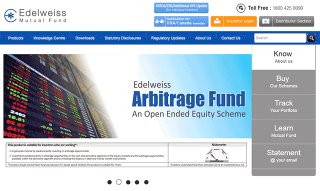 Edelweiss to buy JP Morgan's India mutual fund business