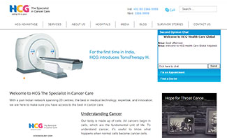 Oncology chain HCG eyes $276M valuation in IPO