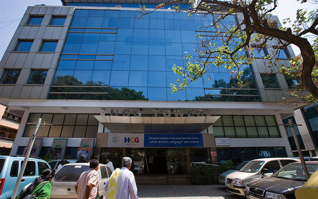Oncology chain HealthCare Global's IPO covered 54% on second day