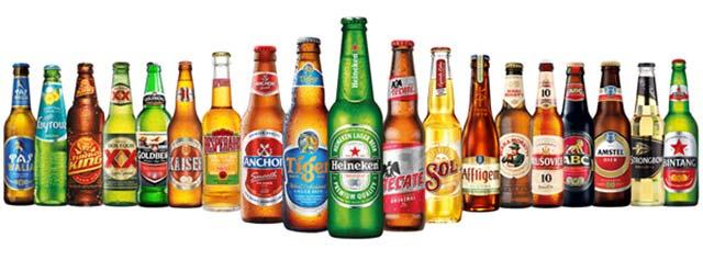 Heineken raises holding in Kingfisher beer maker to 43%