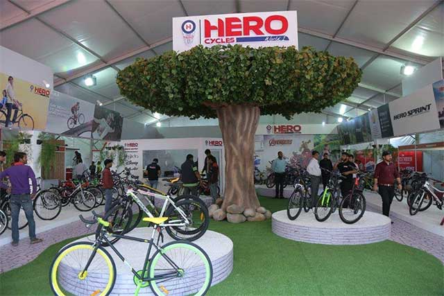 Hero Cycles buys 60% stake in Sri Lanka's BSH Ventures