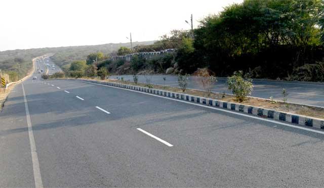 GMR Infra to divest 51% stake in road project JV in Karnataka