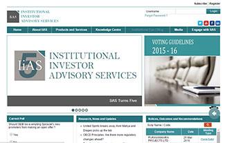 Yes Bank buys 5% stake in proxy advisory firm IiAS