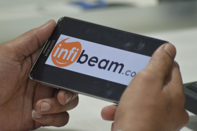 Infibeam IPO subscribed 63% on day 2