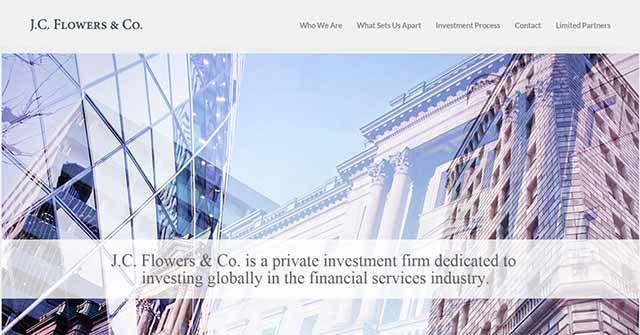 PE firm JC Flowers to float JV with Ambit Holdings for distressed assets in India