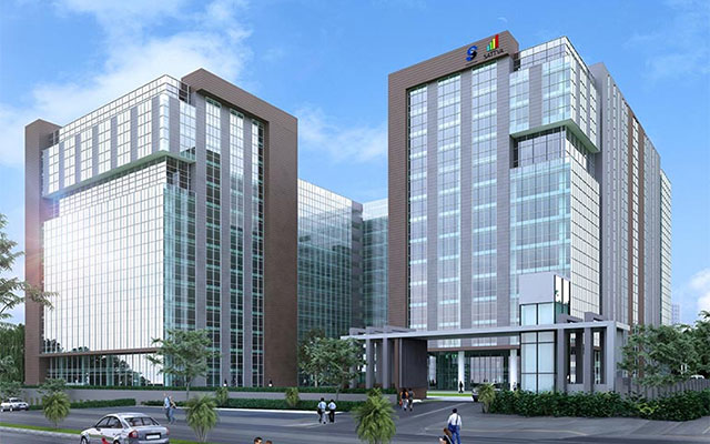 Blackstone invests in Salarpuria's office park in Hyderabad