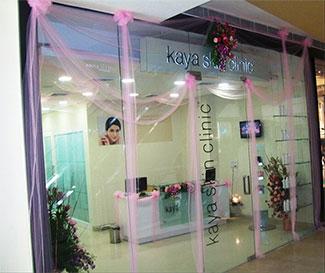 Skin care firm Kaya raises stake in UAE-based Iris Medical Centre