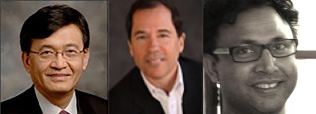US investors Lip-Bu Tan, Michael Marks back analytics firm IQLECT