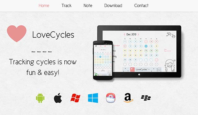 Period Tracker App Lovecycles Raises Over 700k From Prime Venture