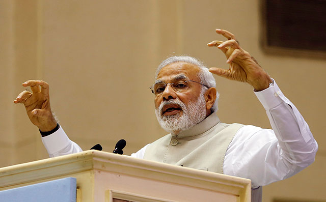 India pitches for further quota reforms at IMF