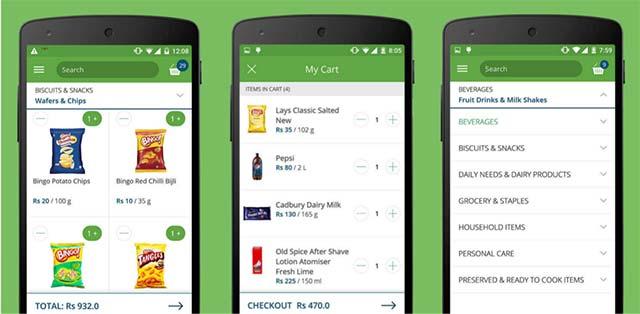 B2B marketplace Ninjacart raises $3M from Accel, others