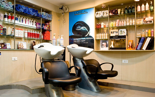 Salon chain Spalon quickens expansion after getting PE muscle