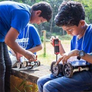IAN backs Chennai-based robotics training startup