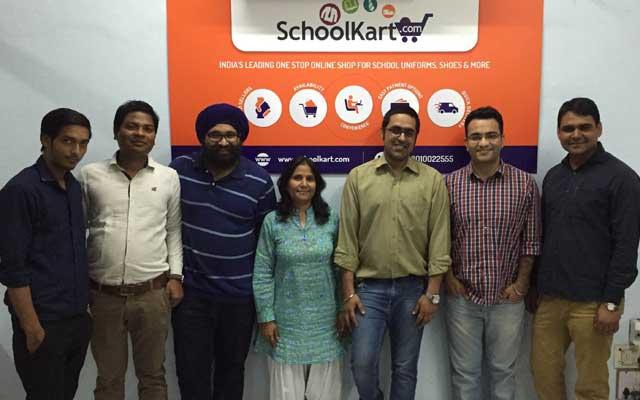 School products marketplace Schoolkart raises $300K in angel funding