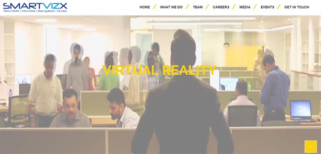 Virtual reality startup SmartVizX raises $500K from IAN, Stanford Angels