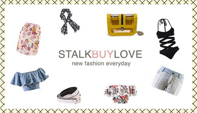Fashion e-tailer StalkBuyLove raises funding from 500 Startups, others