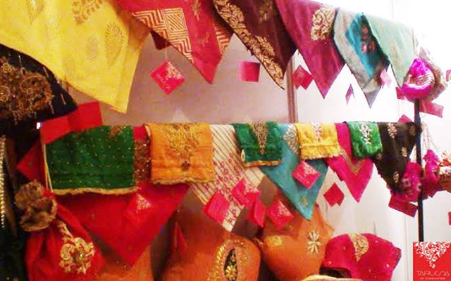 Altius Ventures' Mohit Gulati seed funds handicrafts e-store Tarusa World