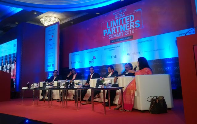 Why limited partners are wary of investing in India