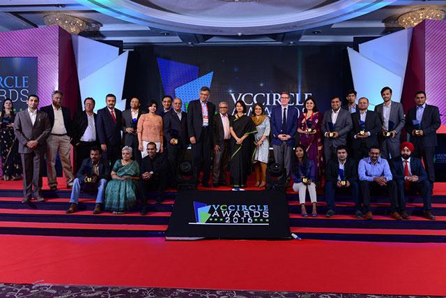 BigBasket, Janalakshmi, Delhivery among winners of VCCircle Awards 2016