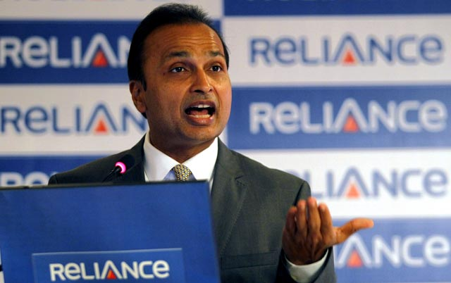 Anil Ambani set to exit media and entertainment business