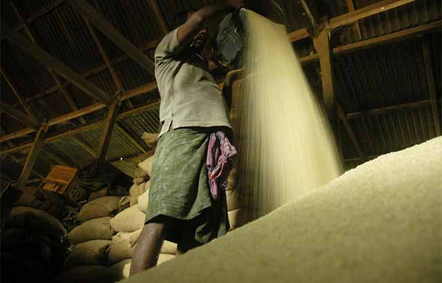 HUL sells rice export business to LT Foods