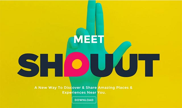 Social discovery app Shouut raises $500K in angel funding
