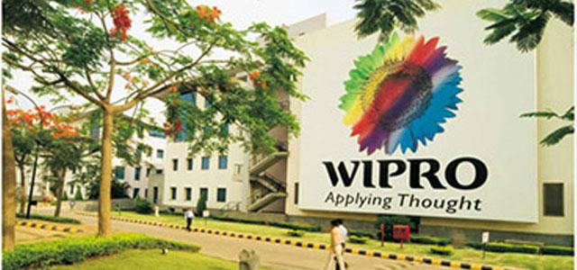 Wipro invests in US startup Emailage