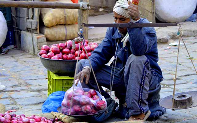 Retail inflation eases to 5.18% in February