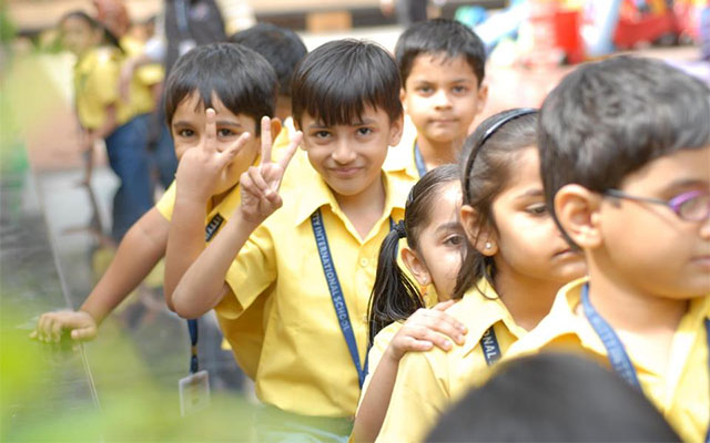 CERESTRA buys asset from Witty International School